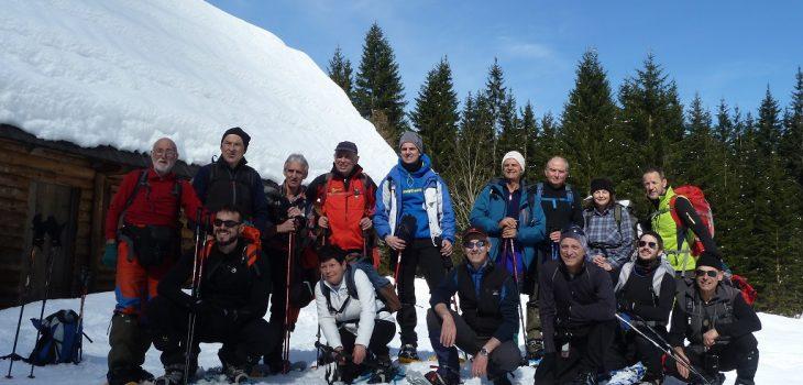 Gruppo seniores