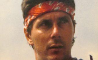 Mauro Stafuzza