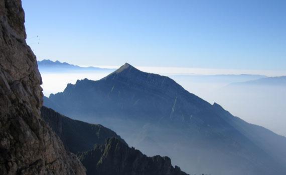 Monte Serva - Foto Boemo