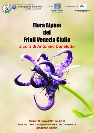 Manifesto Flora Alpina