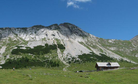 Monte Torkofel