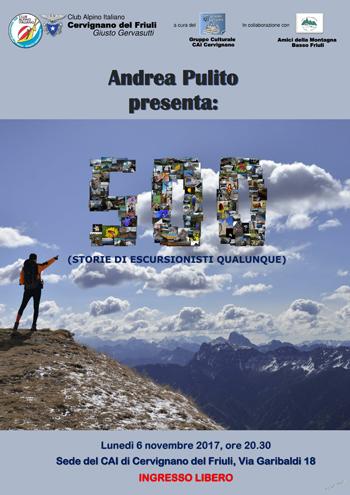 Manifesto 500 Andrea Pulito