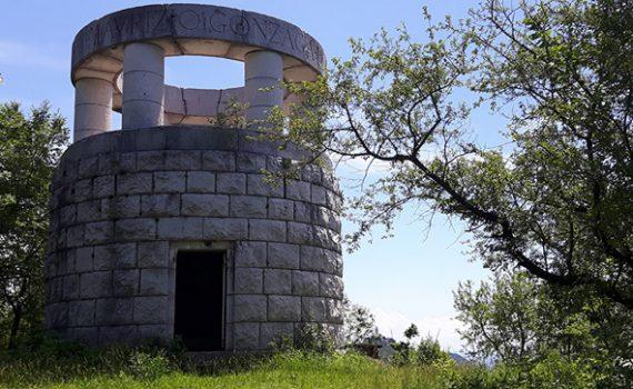 Monte Vodice