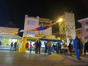 Preparativi San Martino 2017