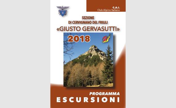 11 luglio 2018 – Bivacco Bertolutti (1740 m)