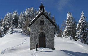 Chiesetta madonna della Neve - Bistrizza