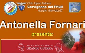 Antonella Fornari