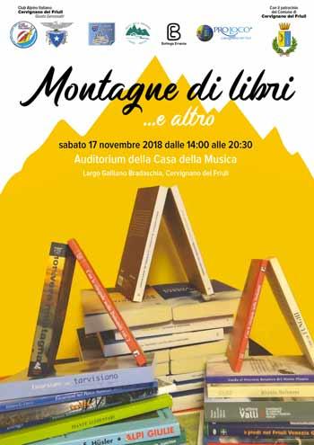 Meridiani Montagne Calendario 2020.Montagne Di Libri E Altro Sabato 17 Novembre 2018 14