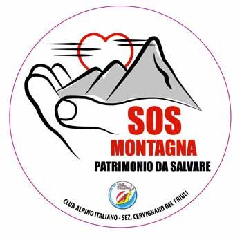 Logo SOS Montagna