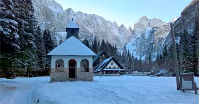 Alpe Tamar